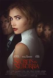 Watch Movie Secrets in Suburbia