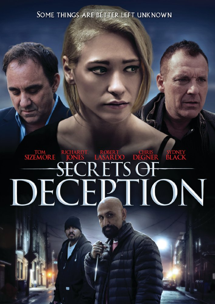 Watch Movie Secrets of Deception
