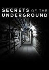 Watch Movie Secrets of the Underground - Season 1