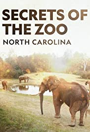 Watch Movie Secrets of the Zoo: North Carolina - Season 1