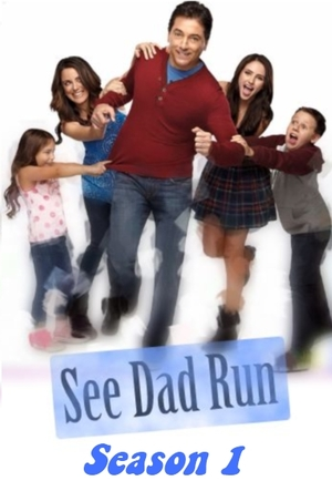 Watch Movie See Dad Run - Season 2