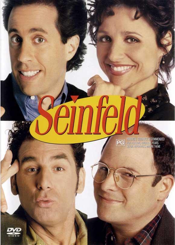 Watch Movie Seinfeld - Season 2