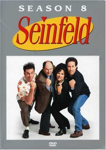 Watch Movie Seinfeld - Season 8