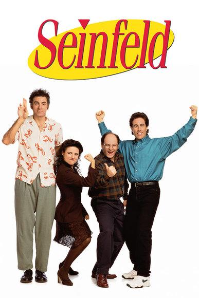 Watch Movie Seinfeld - Season 9
