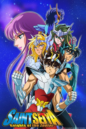 Watch Movie Seinto Seiya: Knights Of The Zodiac
