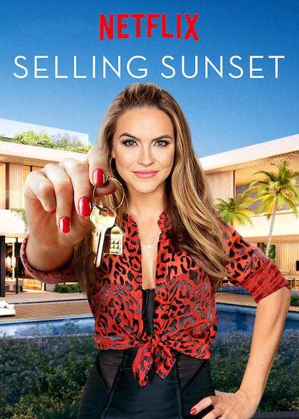 Watch Movie Selling Sunset - Season 3