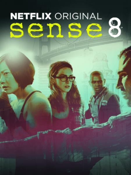 Watch Movie Sense8 - Season 1