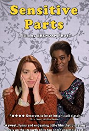Watch Movie Sensitive Parts