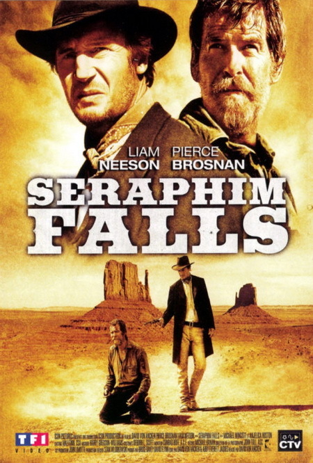 Watch Movie Seraphim Falls