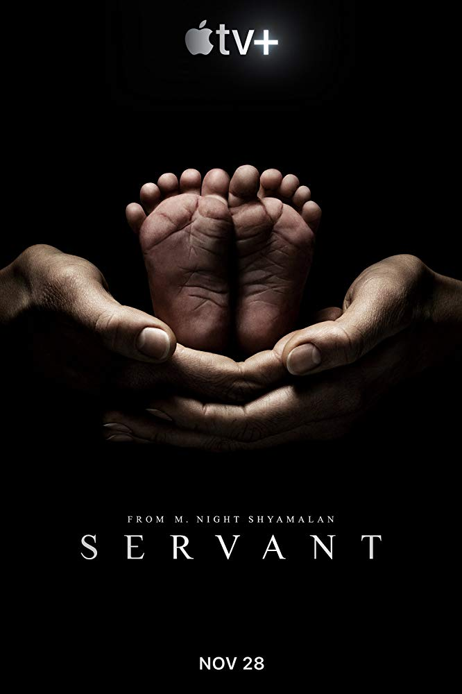 Watch Movie Servant - Season 1