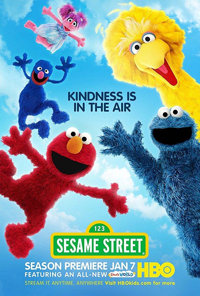 Watch Movie Sesame Street - Season 48