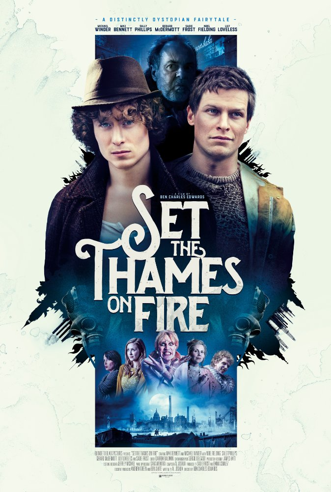 Watch Movie Set the Thames on Fire