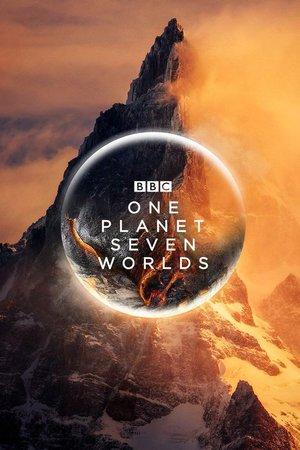 Watch Movie Seven Worlds, One Planet - Season 1
