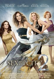 Watch Movie Sex and the City 2