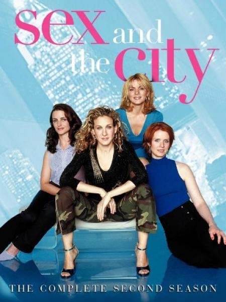 Watch Movie Sex And The City - Season 2