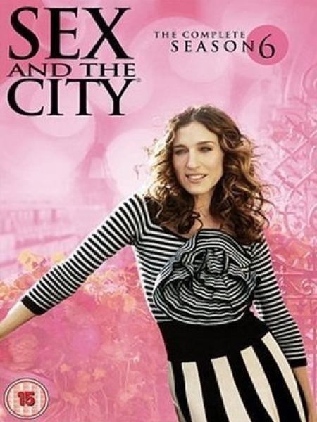 Watch Movie Sex And The City - Season 6