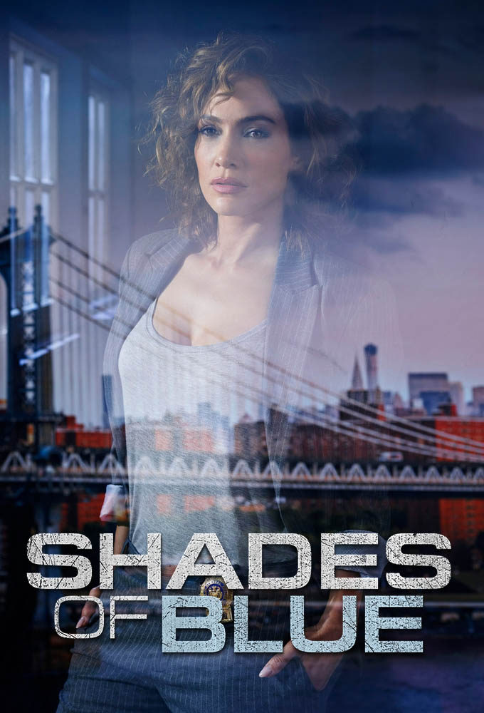 Watch Movie Shades of Blue - Season 2
