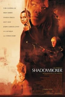 Watch Movie Shadowboxer