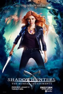Watch Movie Shadowhunters: The Mortal Instruments - Season 1