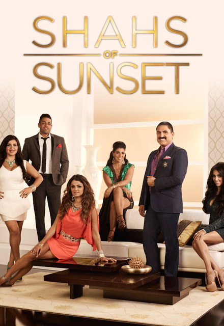 Watch Movie Shahs of Sunset - Season 1