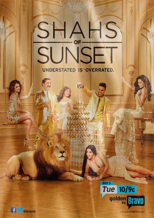 Watch Movie Shahs of Sunset - Season 4