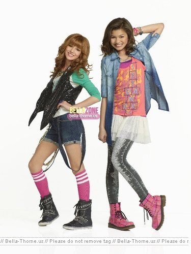 Watch Movie Shake It Up - Season 1