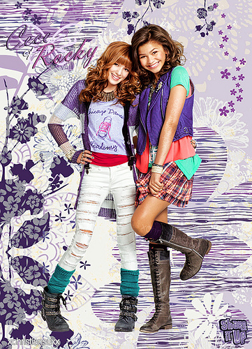 Watch Movie Shake It Up - Season 2
