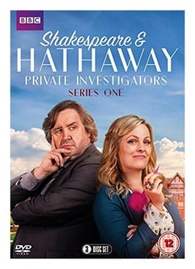 Watch Movie Shakespeare & Hathaway: Private Investigators - Season 3