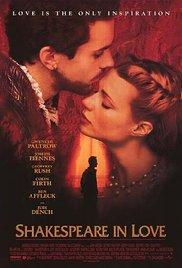 Watch Movie Shakespeare in Love
