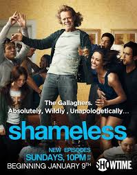 Watch Movie Shameless - Season 1