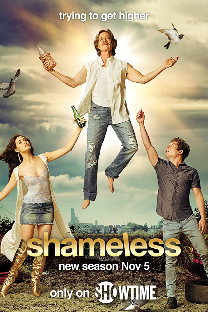 Watch Movie Shameless - Season 8