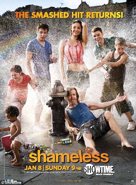 Watch Movie Shameless (UK) - Season 5