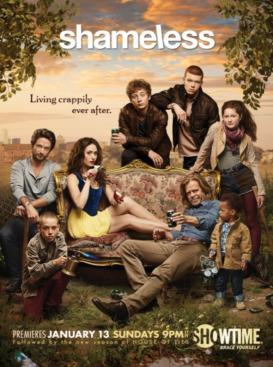 Watch Movie Shameless (UK) - Season 6