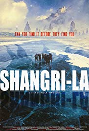 Watch Movie Shangri-La: Near Extinction