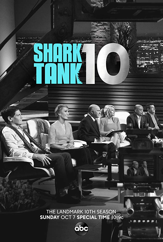 Watch Movie Shark Tank - Season 10