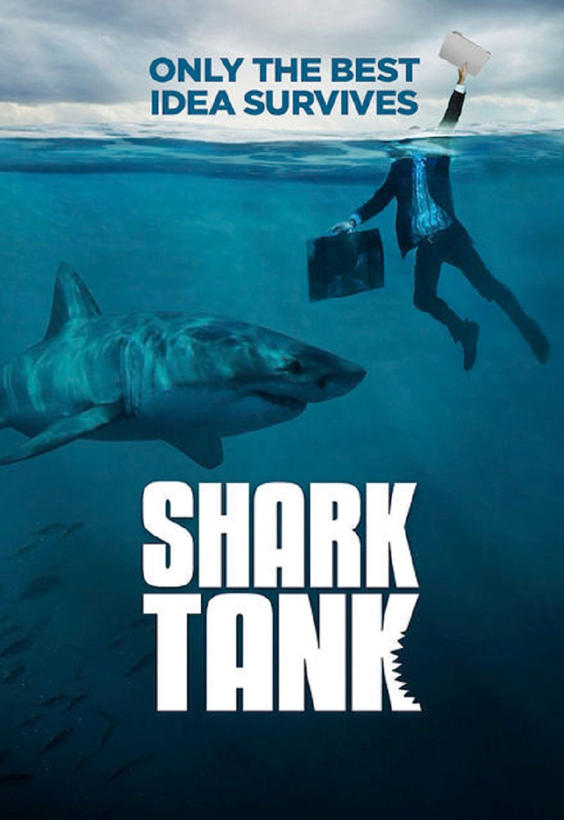 Watch Movie Shark Tank - Season 3