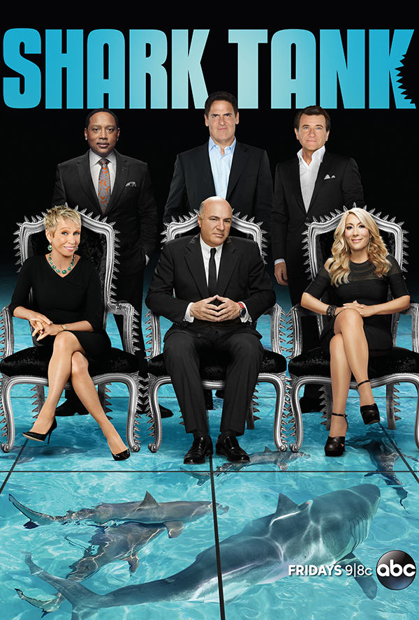 Watch Movie Shark Tank - Season 9