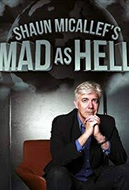 Watch Movie Shaun Micallef's Mad as Hell season 7