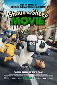 Watch Movie Shaun The Sheep Movie