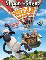 Watch Movie Shaun The Sheep - Season 3
