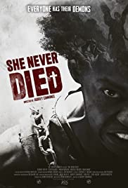 Watch Movie She Never Died