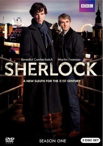 Watch Movie Sherlock - Season 1