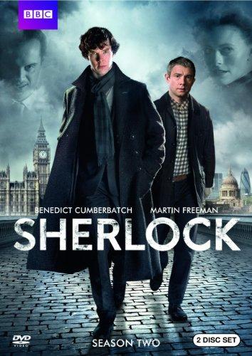 Watch Movie Sherlock - Season 2
