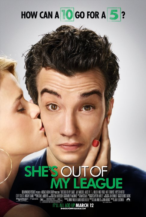 Watch Movie Shes Out Of My League