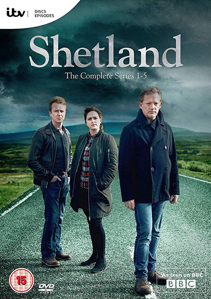 Watch Movie Shetland - Season 3