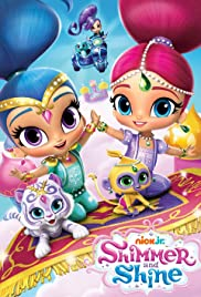Watch Movie Shimmer and Shine - Season 2