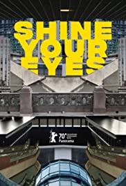Watch Movie Shine Your Eyes