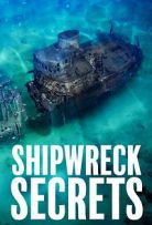Watch Movie Shipwreck Secrets - Season 1