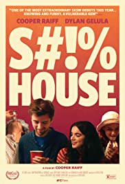 Watch Movie Shithouse
