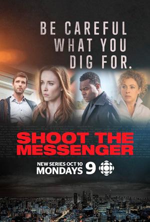 Watch Movie Shoot the Messenger - Season 1